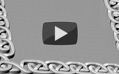 RhinoGold 4.0 Demo – Celtic Knots