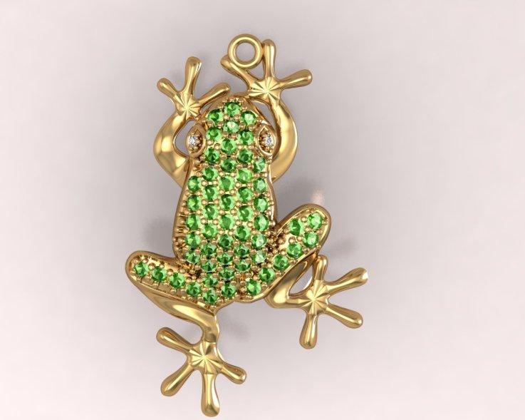 Organic jewelry designs using Clayoo for RhinoGold
