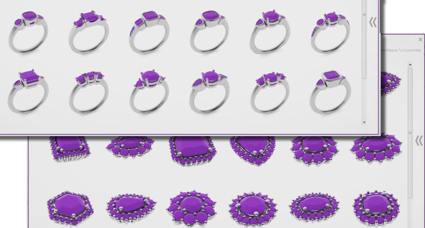 RhinoGold 55 3D CAD SoftwareTrainingTutorials for Jewelry Designers