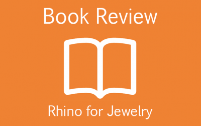 """Rhino for Jewelry"" Book Review"