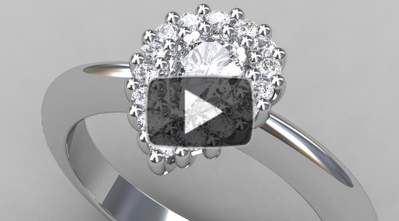 RhinoGold 5 5 - 3D CAD Software/Training/Tutorials for Jewelry Designers