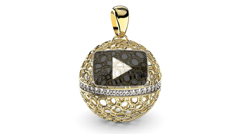 Rhinogold 6 5 3d Cad Software Training Tutorials For Jewelry Designers