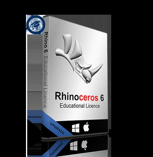 Buy Price Rhino 6 0 Educational Edition Licence For Windows
