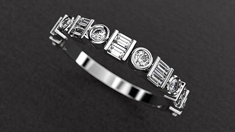 Maverick Render Studio for Jewelers